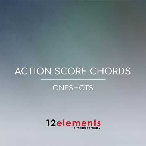 Action Score Chord 01 WAV   Images From Magesy® R Evolution™