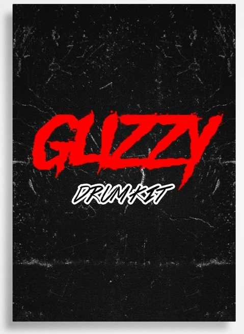 Glizzy DRUM KiT WAV FLP | Images From Magesy® R Evolution™