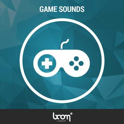 Game Sounds WAV | Images From Magesy® R Evolution™