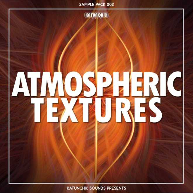 Atmospheric Textures WAV | Images From Magesy® R Evolution™