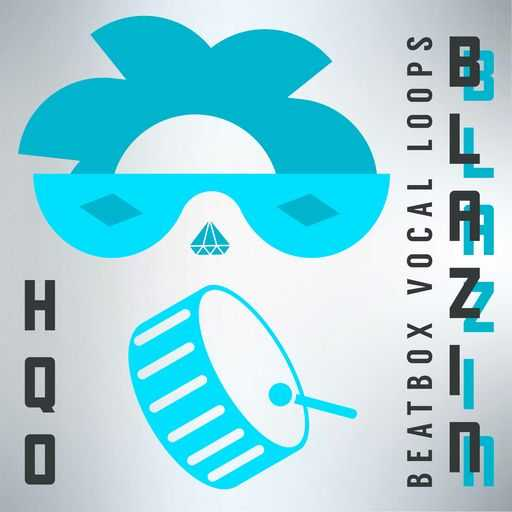 BLAZIN BEATBOX VOCAL LOOPS WAV   Images From Magesy® R Evolution™