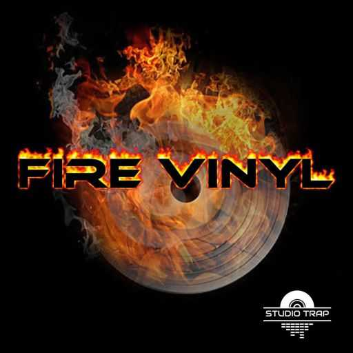 FiRE ViNYL WAV | Images From Magesy® R Evolution™