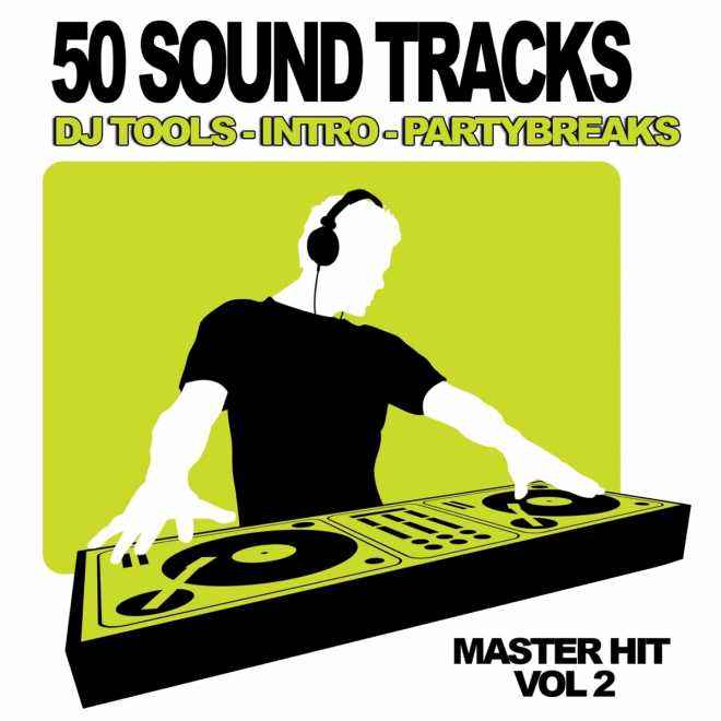 50 Sound Tracks Vol.2 WAV | Images From Magesy® R Evolution™