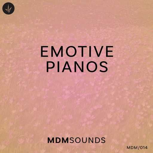 Emotive Pianos WAV   Images From Magesy® R Evolution™