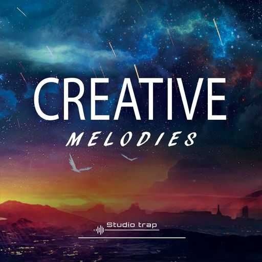Creative Melodies WAV | Images From Magesy® R Evolution™