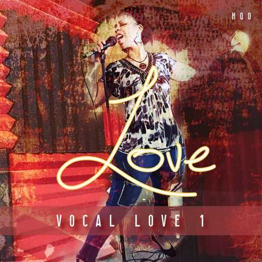 VOCAL LOVE 1 WAV | Images From Magesy® R Evolution™