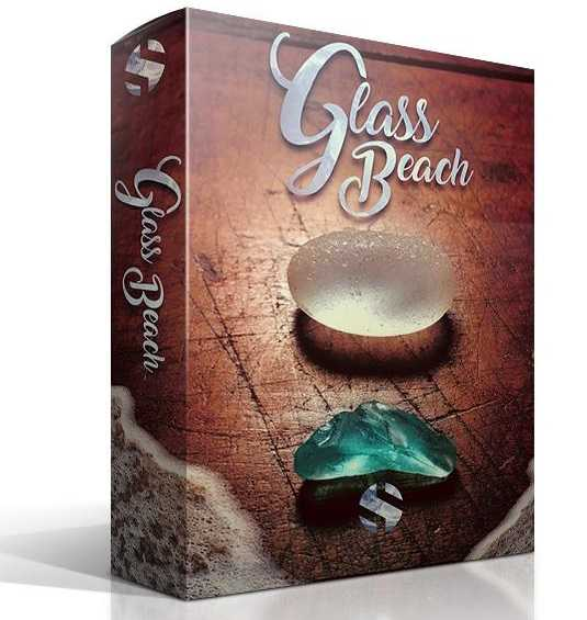 Glass Beach KONTAKT | Images From Magesy® R Evolution™
