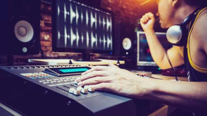The Complete Mixing Masterclass TUTORiAL   Images From Magesy® R Evolution™