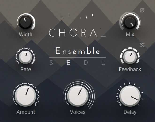 Choral v1.0.0 AAX VST x64 WiN R2R | Images From Magesy® R Evolution™