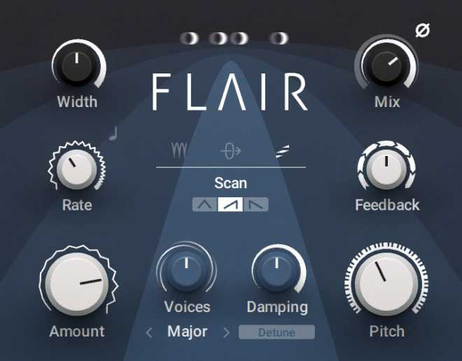 Flair v1.0.1 AAX VST x64 WiN R2R | Images From Magesy® R Evolution™