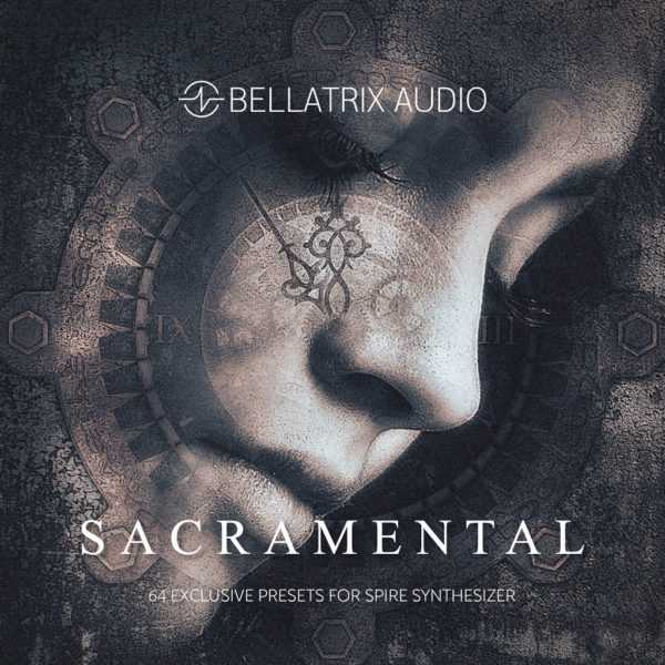 Sacramental for SPiRE DECiBEL | Images From Magesy® R Evolution™