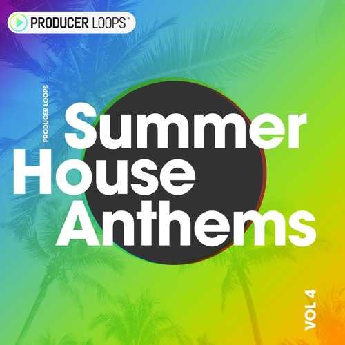 Summer House Anthems Vol.4 WAV | Images From Magesy® R Evolution™