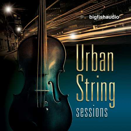 Urban String Sessions MULTiFORMAT DVDR DYNAMiCS | Images From Magesy® R Evolution™