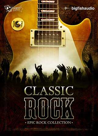 Classic Rock MULTiFORMAT | Images From Magesy® R Evolution™
