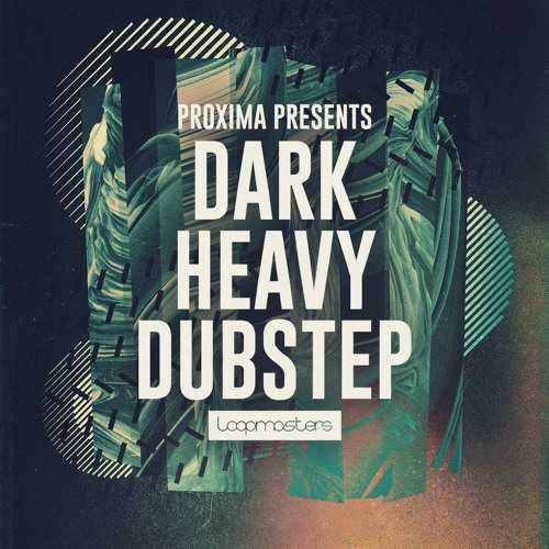 Dark and Heavy Dubstep WAV MiDi | Images From Magesy® R Evolution™