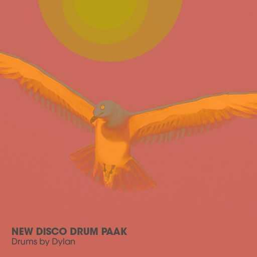 New Disco Drum Paak WAV   Images From Magesy® R Evolution™