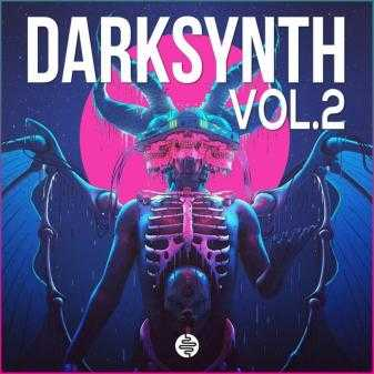 DarkSynth and Electro Vol.2 WAV SYNTHiC4TE   Images From Magesy® R Evolution™