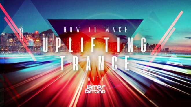 How To Make Uplifting Trance 2019 TUTORiAL SYNTHiC4TE | Images From Magesy® R Evolution™