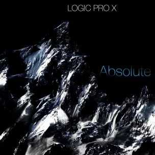 Absolute Template For Logic Pro X | Images From Magesy® R Evolution™