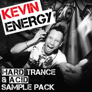 Hard Trance and Acid Sample Pack WAV MiDi | Images From Magesy® R Evolution™