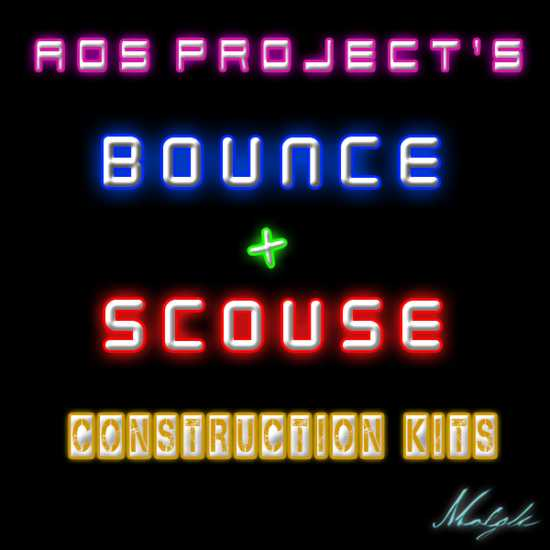Bounce and Scouse WAV MiDi | Images From Magesy® R Evolution™