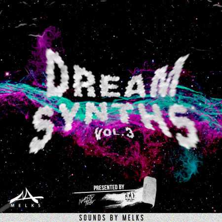 Dream Synths Vol.3 WAV   Images From Magesy® R Evolution™