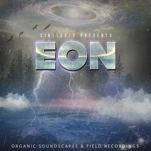 EON WAV   Images From Magesy® R Evolution™