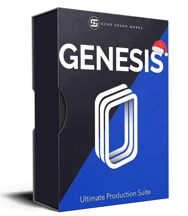 Genesis MULTiFORMAT | Images From Magesy® R Evolution™