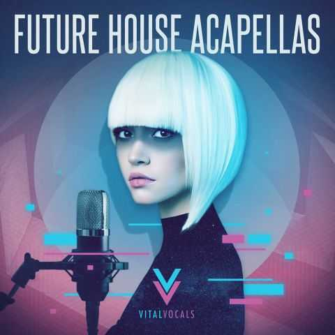 Future House Acapellas WAV | Images From Magesy® R Evolution™