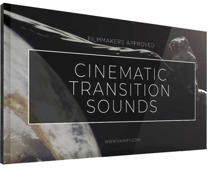 Cinematic Transition Sounds WAV MP3 | Images From Magesy® R Evolution™