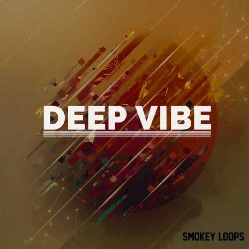 Deep Vibe WAV | Images From Magesy® R Evolution™