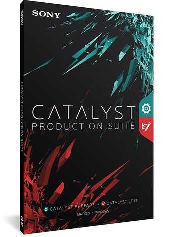 Catalyst Production Suite 2019.2 WiN | Images From Magesy® R Evolution™