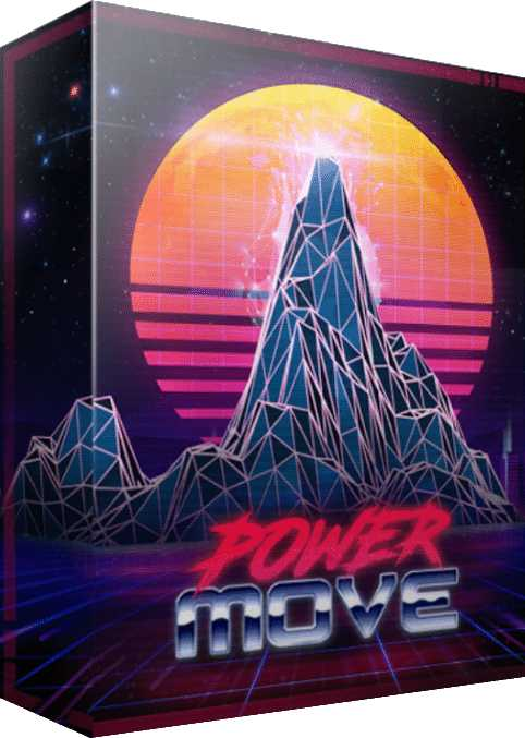 Power Move KONTAKT MERRY XMAS DECiBEL | Images From Magesy® R Evolution™