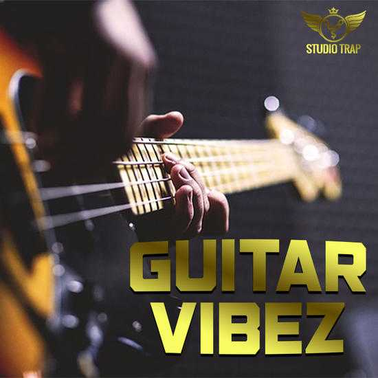 Guitar Vibez MULTiFORMAT HAPPY NEW YEAR STRiKE | Images From Magesy® R Evolution™