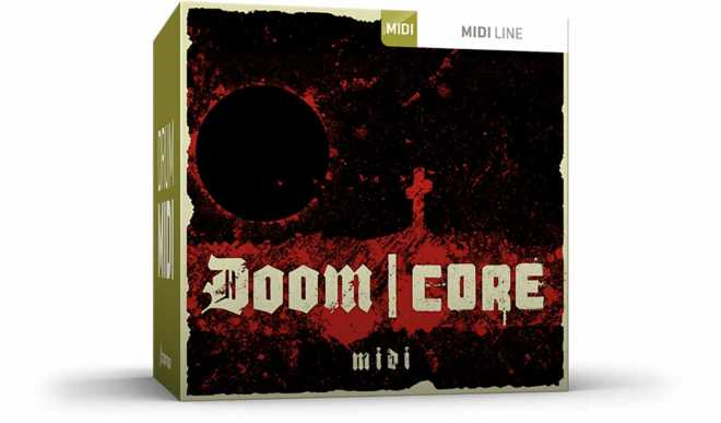 Doom/Core MiDi MAC | Images From Magesy® R Evolution™