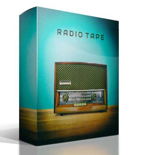 Radio Tape KONTAKT HAPPY NEW YEAR DECiBEL | Images From Magesy® R Evolution™