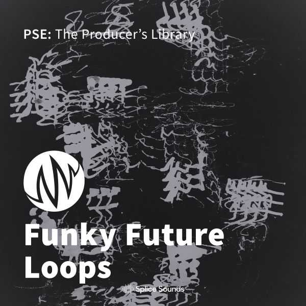 Funky Future Loops WAV HAPPY NEW YEAR | Images From Magesy® R Evolution™