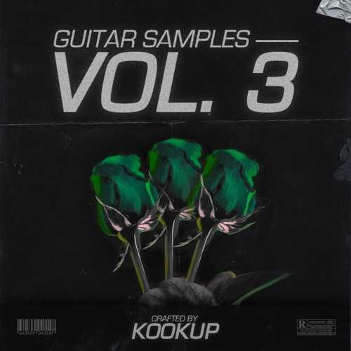 Guitar Samples Vol.3 FULL WAV | Images From Magesy® R Evolution™