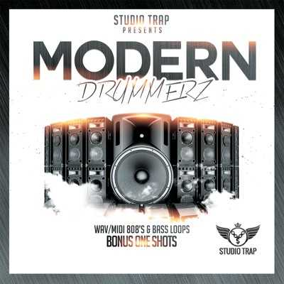 Modern Drummerz MULTiFORMAT | Images From Magesy® R Evolution™