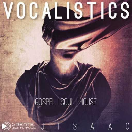 Vocalistics WAV | Images From Magesy® R Evolution™