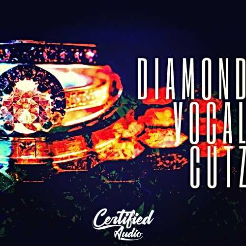 Diamond Vocal Cutz WAV | Images From Magesy® R Evolution™