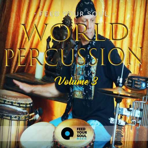 World Percussion Vol.3 WAV | Images From Magesy® R Evolution™
