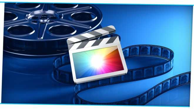 Final Cut Pro X Training TUTORiAL | Images From Magesy® R Evolution™