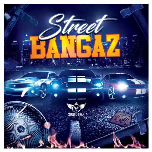 Street Bangaz MULTiFORMAT | Images From Magesy® R Evolution™