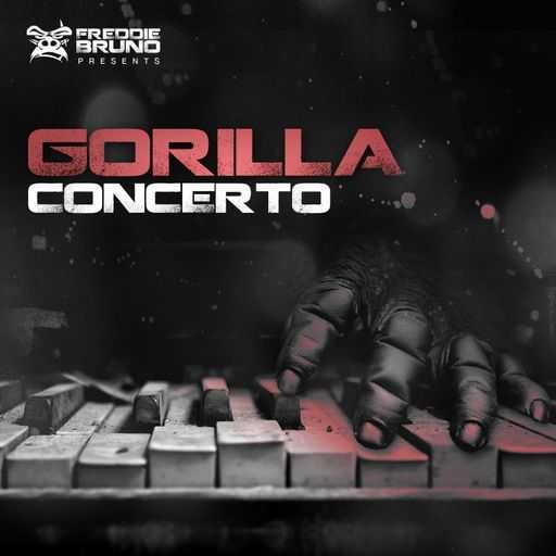 The Gorilla Concerto WAV | Images From Magesy® R Evolution™