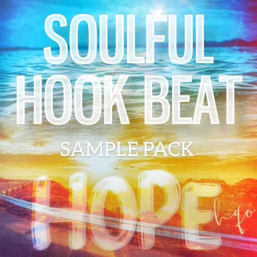 Soulful Hook Beat (HOPE) WAV | Images From Magesy® R Evolution™