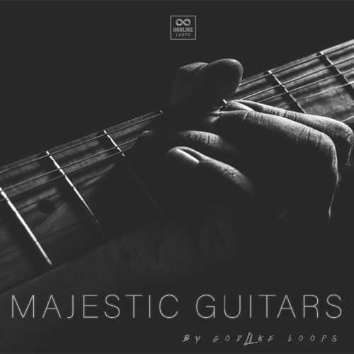 Majestic Guitars WAV | Images From Magesy® R Evolution™