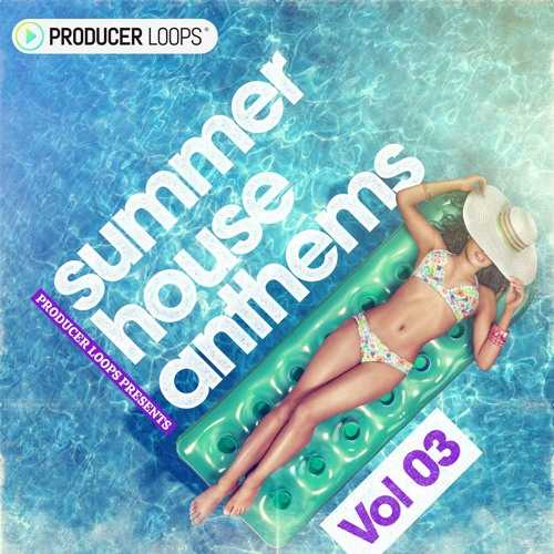 Summer House Anthems Vol.3 REX MiDi | Images From Magesy® R Evolution™