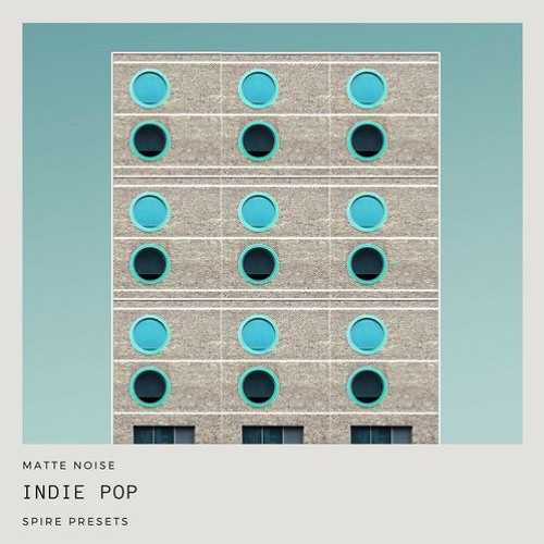 Indie Pop for SPiRE   Images From Magesy® R Evolution™