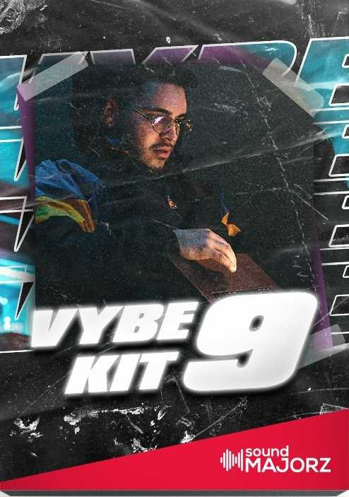 Vybe Kit 9 WAV | Images From Magesy® R Evolution™